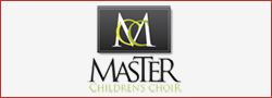 The Master Children's Choir